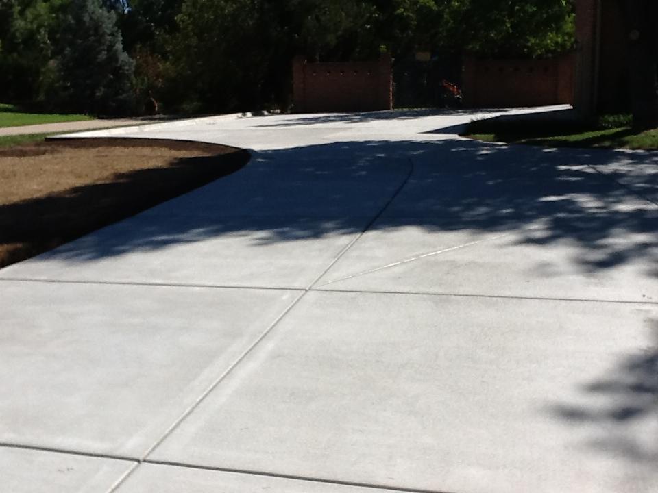 Concrete Services | Stamped Concrete | Concrete Repair