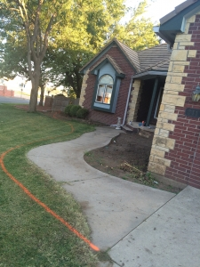 Garden Landscaping Curb Appeal Driveways