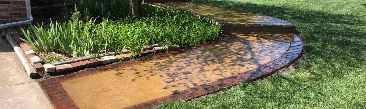 Landscape Edging | Landscaping Services