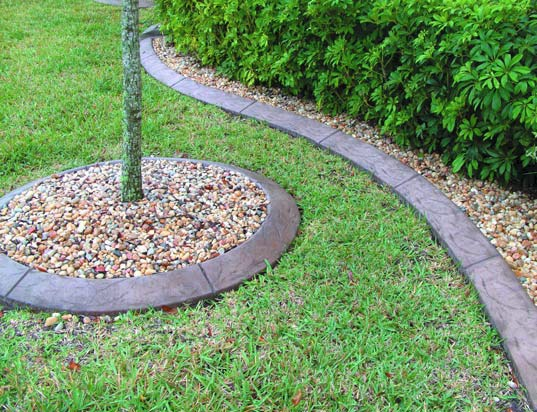 Garden Edging | Landscape Edging